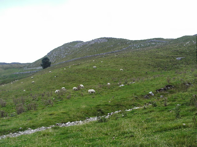 Pikedaw Hill