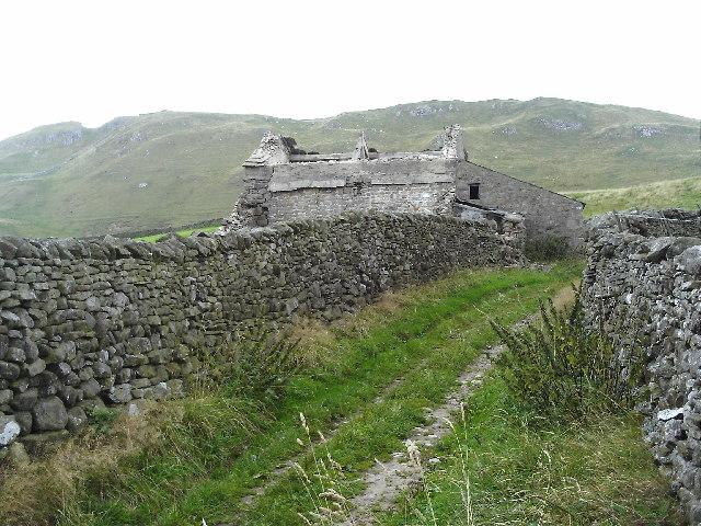 Preston's Barn