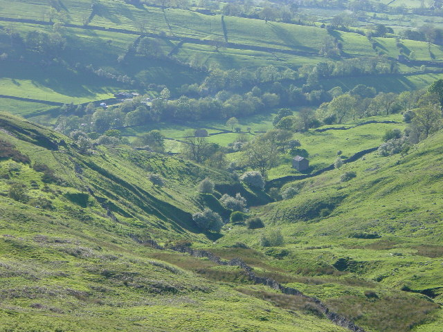 Thupton Gill, Waldendale