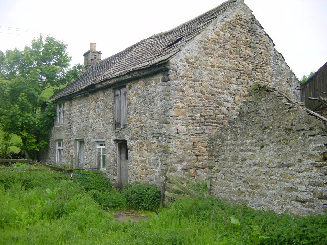 Old Farm near Rookhope