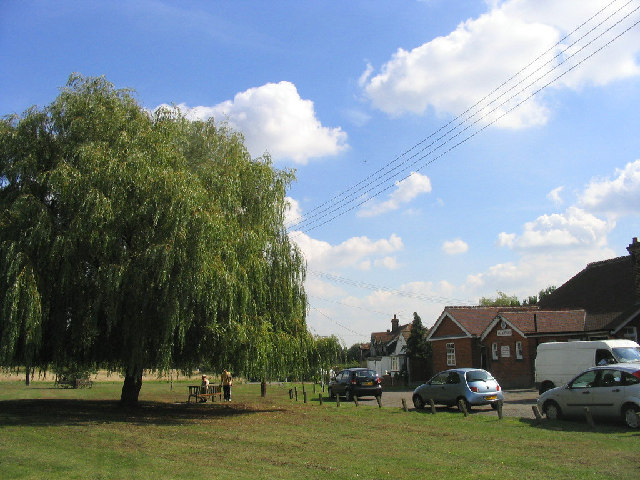 Little Warley, Brentwood, Essex