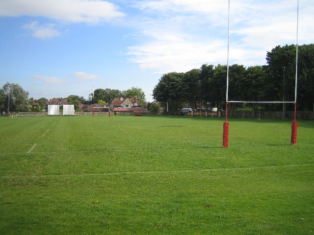 Lindum Sports Ground