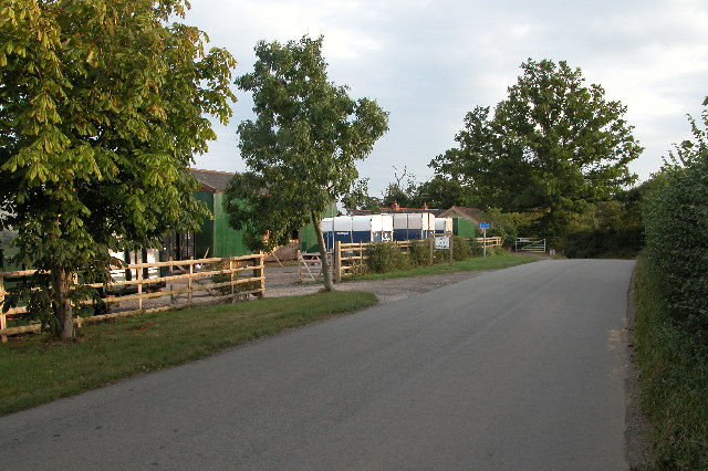 Allencroft Farm