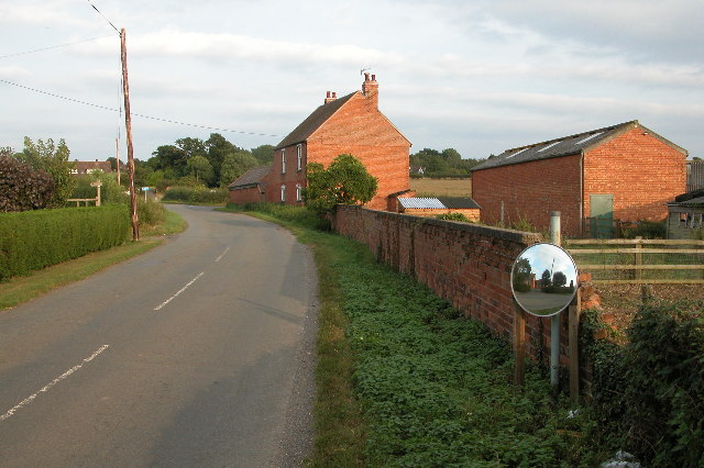 Fox Farm, Hatfield
