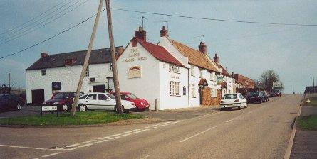The Lamb PH, Little Harrowden, Northants.