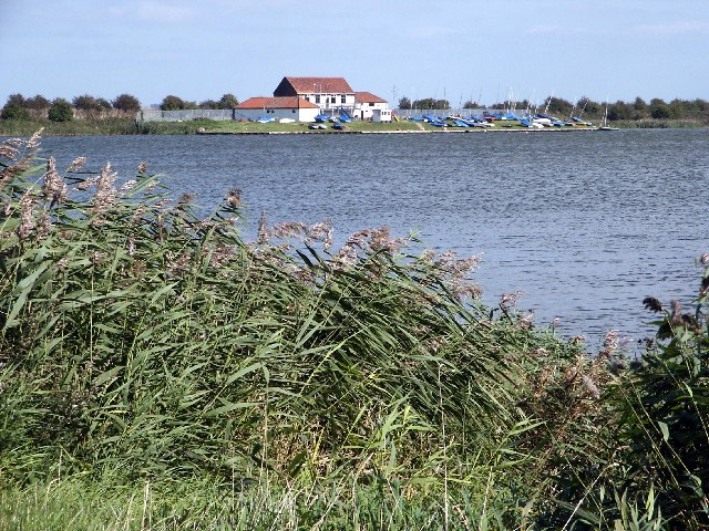 Barton Sailing Club