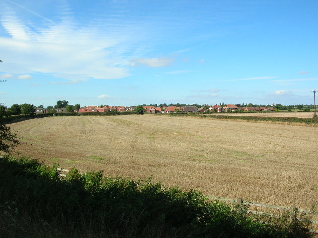 Towards Fulford