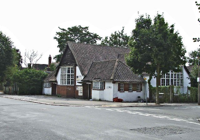 Lacey Hall, Hazelwood Lane, Palmers Green