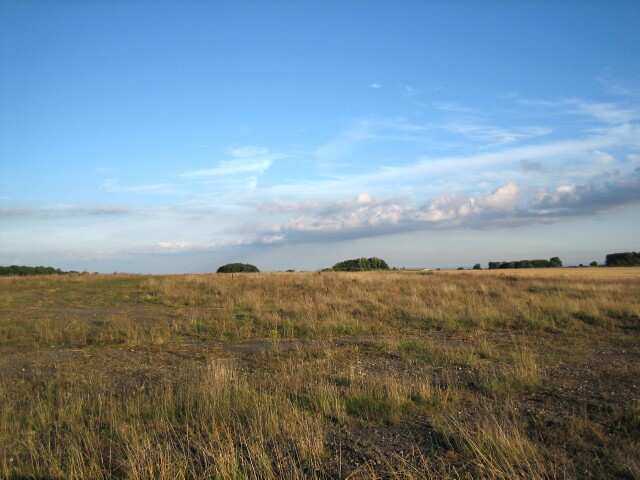 Chedworth Airfield
