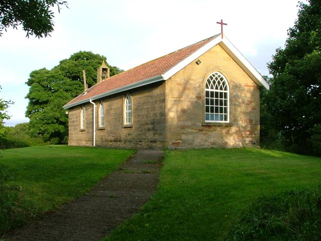 St. Cuthbert's Church, Middleton-on-Leven