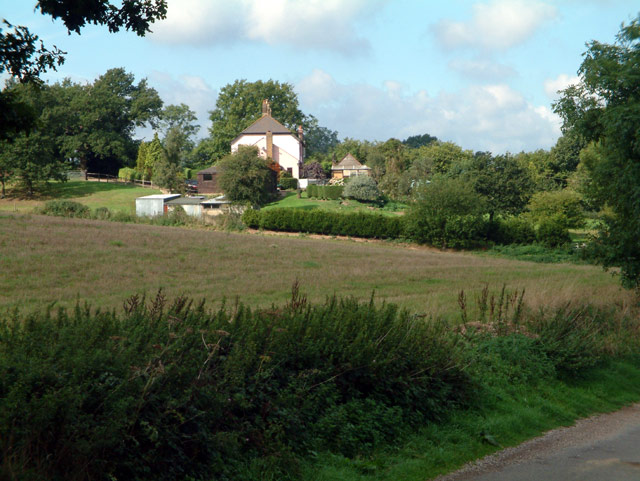 Washpond Cottages, Washpond Lane, CR6