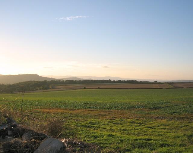 Salter's Hill