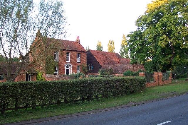 Stringers Barn