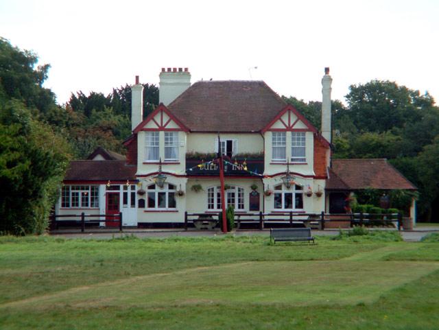 The Bull Inn, Chelsham Common, CR6