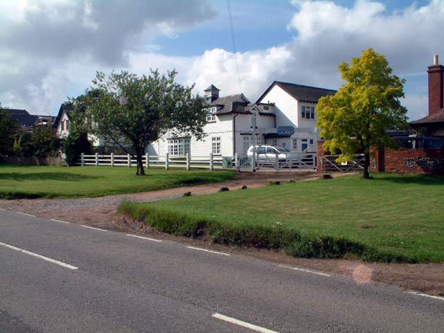 The Coach House in Old Farleigh Road, CR6
