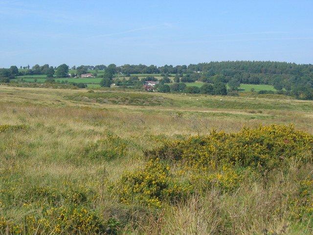 Catherton Common