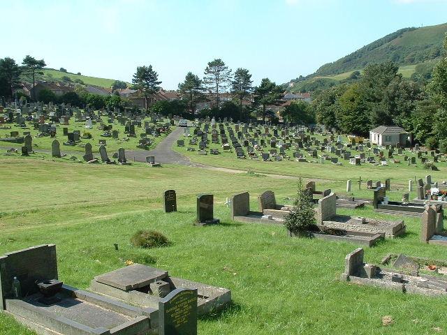 Goytre Cemetery