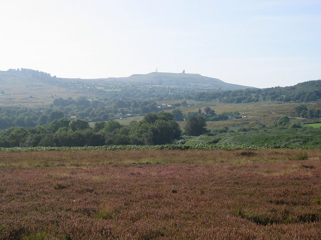 Catherton Common.