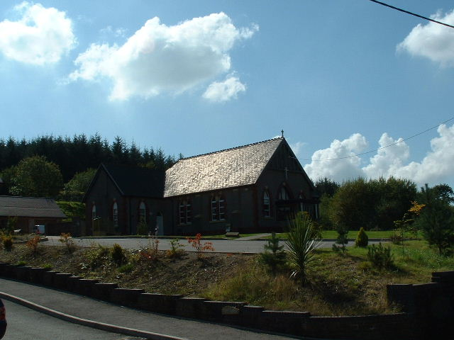 Bryn Church