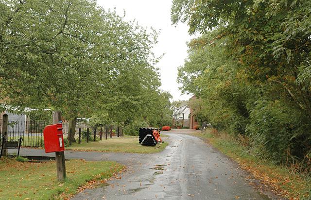 Norchard Lane