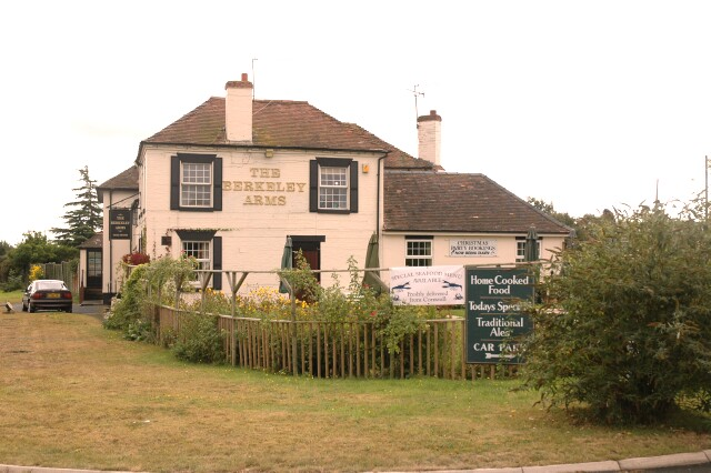 The Berkeley Arms