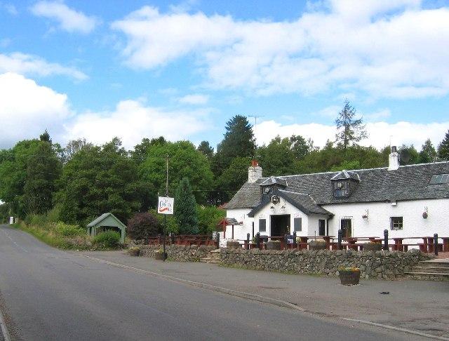 Carbeth Inn, Stirlingshire