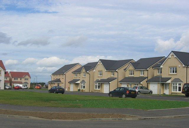 Greendykes Road, Macmerry