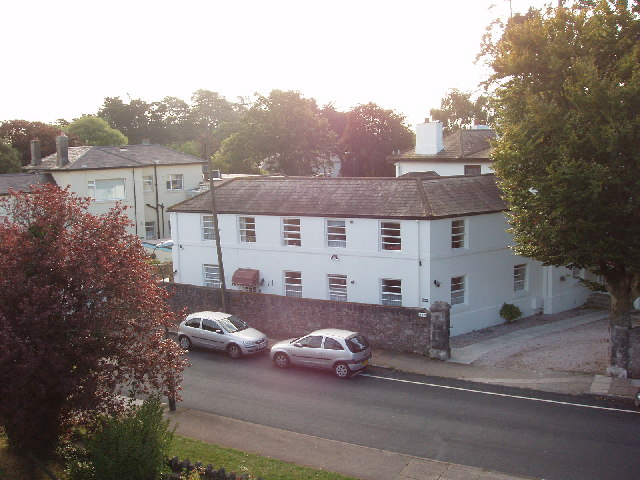 Houses in St Marychurch, Torquay