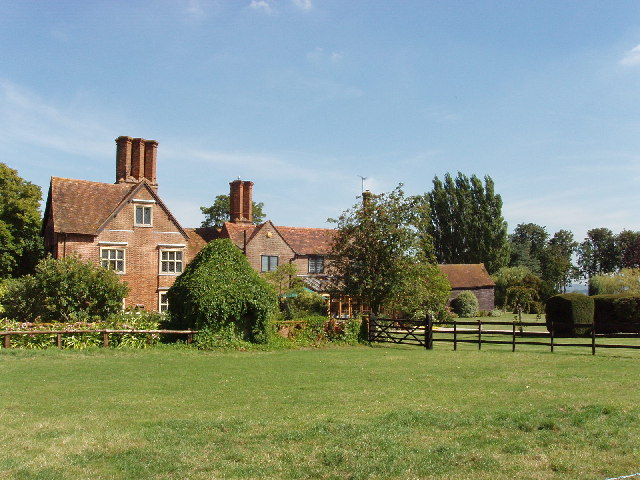 Waldridge Manor