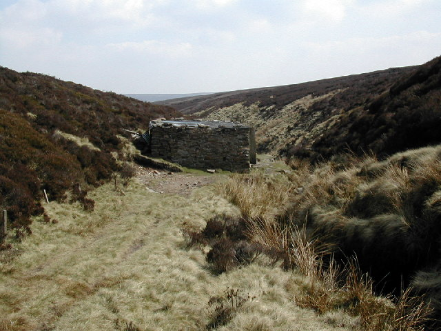 Lower Small Clough