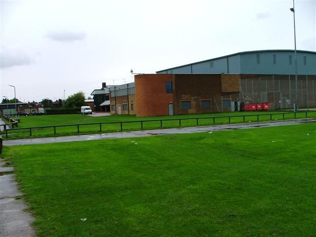 Eston Sports Academy