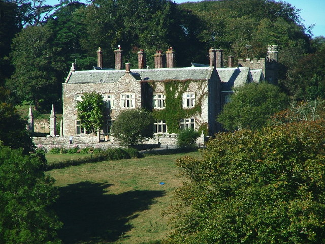 Langdon Court