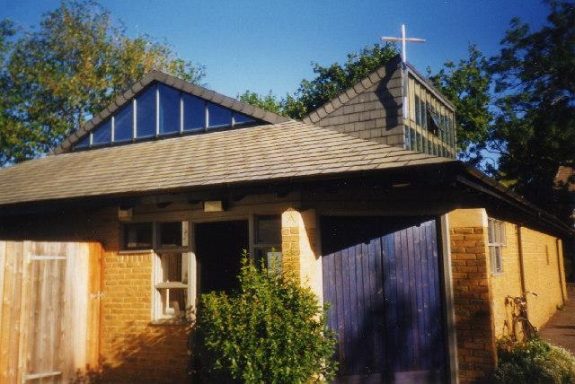St Theodore's Roman Catholic Church, Hampton