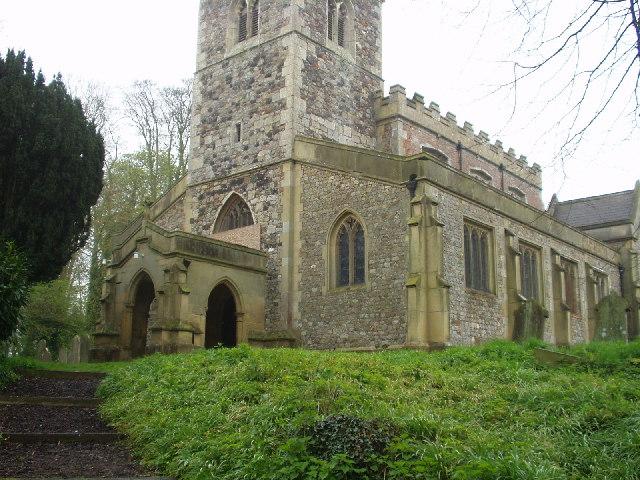 Roos Church