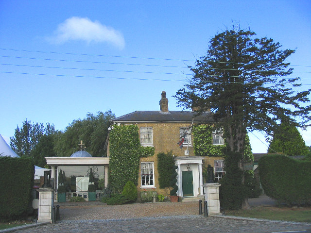 Friern Manor Hotel, Dunton, Essex
