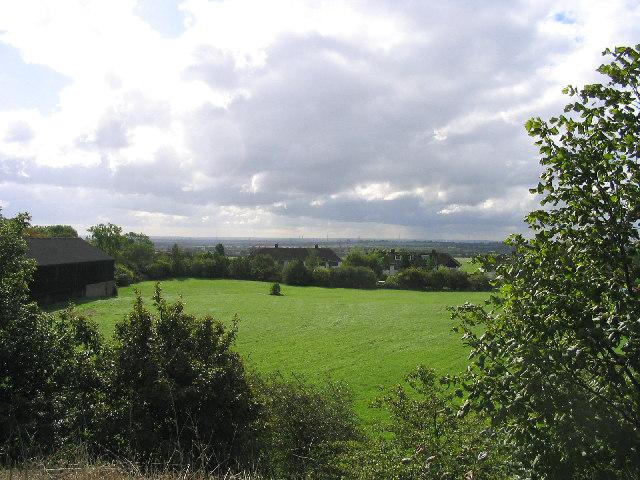 Great Warley Panorama