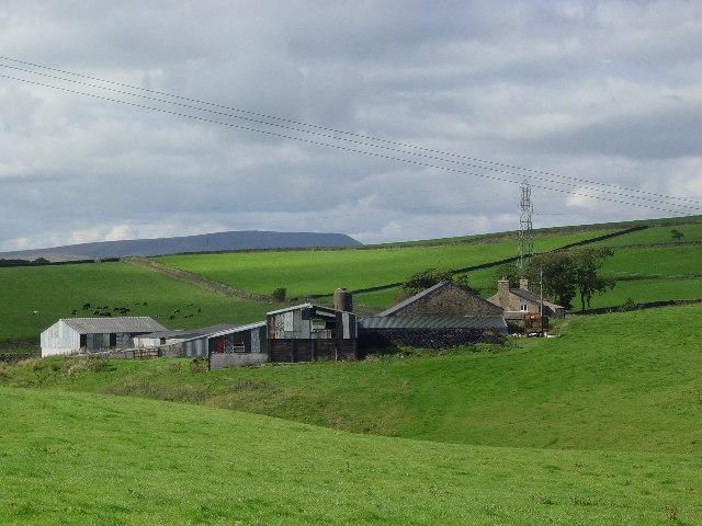 Float Bridge Farm