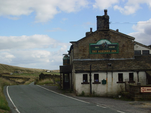 The Herders Inn