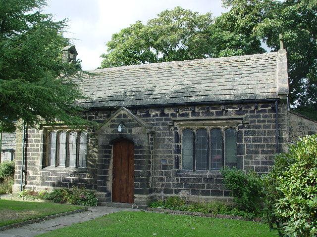 Stanbury Church