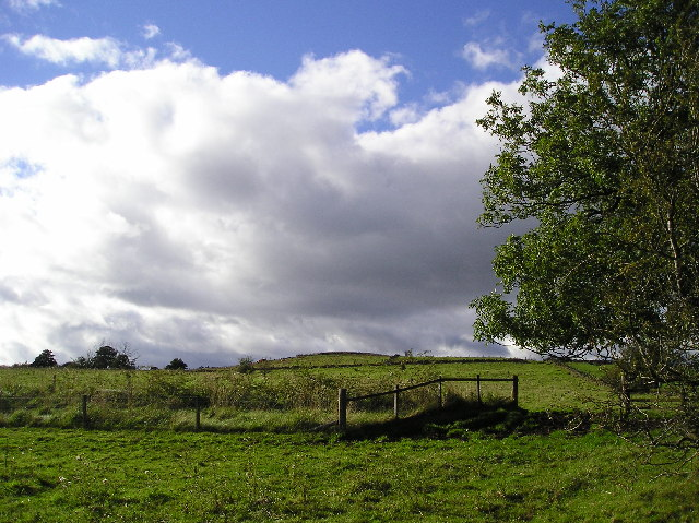 Corbet Hill