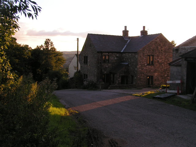 Laneside Farm