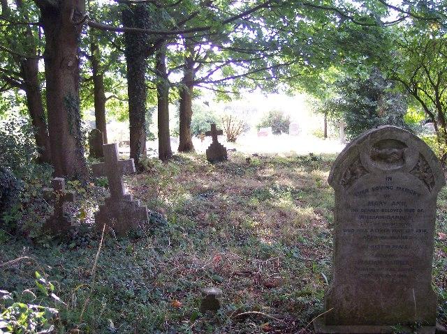 Bransford Cemetery