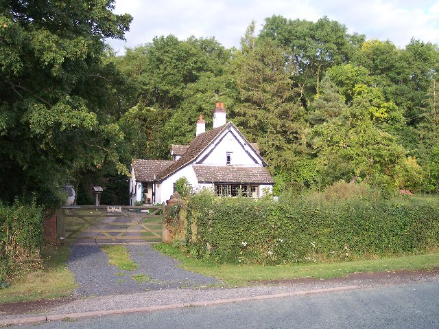 North Wood Cottage, Stocks Lane