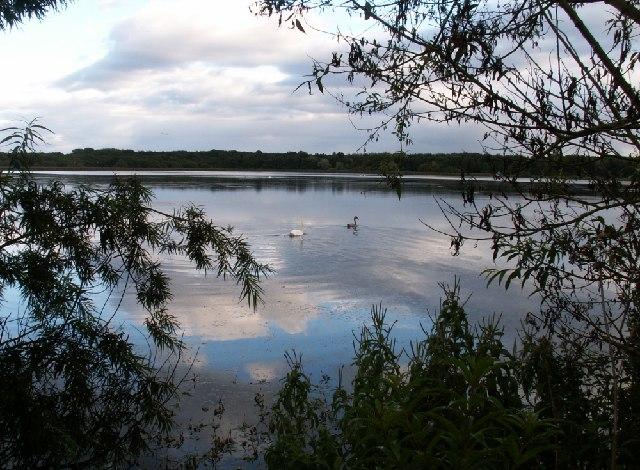 Loch Kilconquhar
