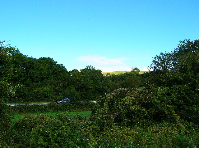 A2037 Shoreham-Steyning road