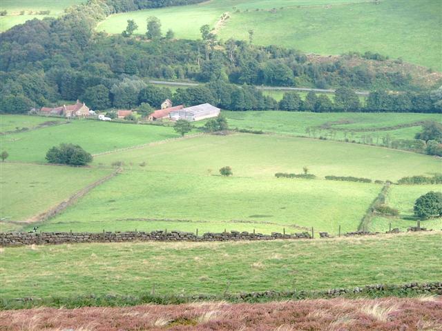 Low Mill, Bilsdale