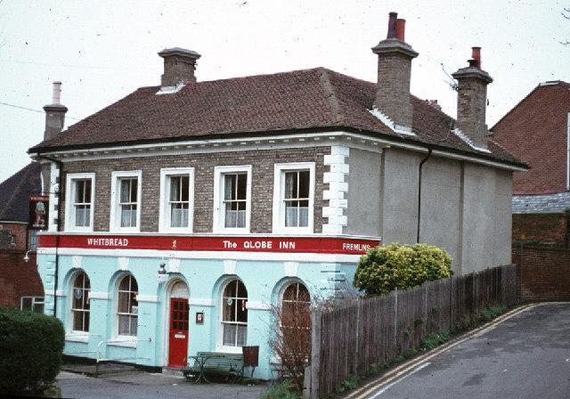 Globe Inn - Folkestone