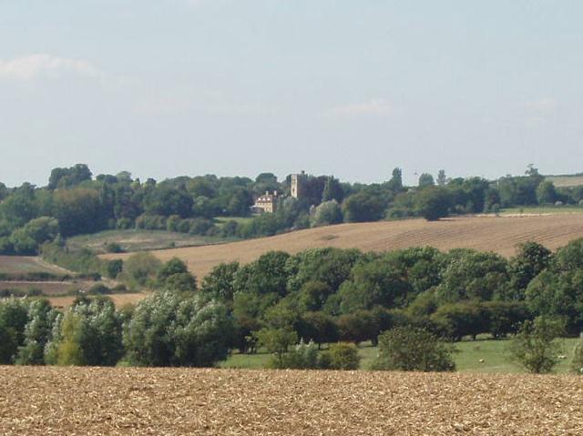 Notley Abbey Estate