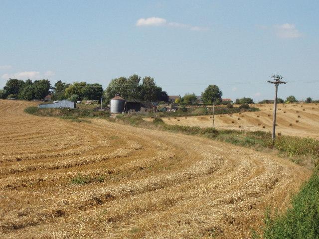 Farm at Long Crendon