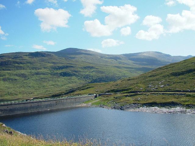 Loichel Dam